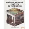Mezőgazdasági Virágos ablakok, erkélyek és tetőkertek