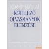 Corvina Középiskolai kötelező olvasmányok elemzése (2002)