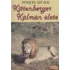 Nesztor Kittenberger Kálmán élete