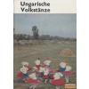 Corvina Ungarische Volkstänze (1974)