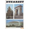 Panoráma Bukarest