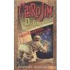 Gold Book Cairo Jim és Doris Martenarten után kutat
