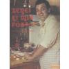 Zeneműkiadó Zenei ki mit főz? - Muzsikus szakácskönyv