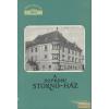 KÉPZŐMŰVÉSZETI ALAP KIADÓVÁLLALATA A soproni Storno-ház