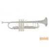 John Packer JP 251 SWS ezüstözött B trombita