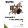 EMB Ritmusjáték és jazzdobolás 1.