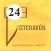 Citerahúr 24