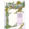 EMB Repertoire zeneiskolásoknak - Klarinét