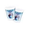 Jégvarázs műanyag pohár, 2 dl (8 db)