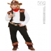 Cowboy jelmez (140 méret)