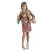 hippie lány jelmez,7-9 éves (86770)-B
