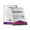 Qoltec Samsung Galaxy Note 3 N9000 akkumulátor