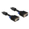 DELOCK HD VGA kábel 20m dugó-dugó (82562)