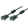 LogiLink VGA kábel 1.8m (CV0001)