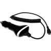 SANDBERG autós USB töltő mikro USB csatlakozóval 1A
