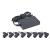 Gembird laptop adapter 40W (NPA-AC3)