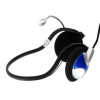 4world Nyakpántos headset (02993)