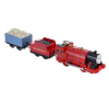 Mike – Thomas motorizált kisvonatok (Fisher-Price CDB77 BMK93) thomas a gőzmozdony