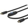 Assmann Aktív HDMI kábel erősítővel 30m