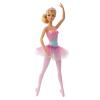 Barbie Tündérmese balerinák szőke