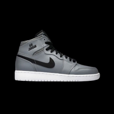 Nike Air Jordan 1 Retro High Rare Air Wolf Grey BG