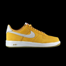 Nike Lunar Force 1 Low Reflective Gold