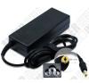 Acer Aspire 5500 Series 5.5*1.7mm 19V 4.74A 90W cella fekete notebook/laptop hálózati töltő/adapter utángyártott acer notebook hálózati töltő