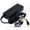 Acer TravelMate 2490 Series 5.5*1.7mm 19V 4.74A 90W cella fekete notebook/laptop hálózati töltő/adapter utángyártott