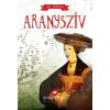 Ventus Libro Kiadó Gál Dorina: Aranyszív - Történelmi trilógia - Első kötet