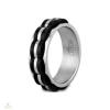 Lotus férfi gyűrű 68-as méret - LS1438-3/128