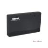 Sunpak All-in-one kártyaolvasó (CF, SD, xD, microSD, MS), fekete
