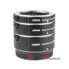 Dörr makró közgyűrűsor 10/16/21 mm Olympus/Panasonic MFT