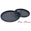 Dörr DHG CPL cirkuláris polárszűrő DHG felületkezelés 49mm