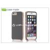 CASE-MATE Apple iPhone 6 Plus/6S Plus hátlap - Case-Mate Slim Tough - grey/rose gold