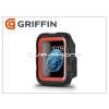 GRIFFIN Apple Watch védőtok - Griffin Survivor Tactical 38 mm - fekete/pink