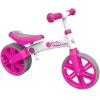 YVelo Junior futóbringa, pink