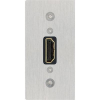 HDMI Átalakító [1x HDMI alj - 1x HDMI alj] Ezüst Inakustik
