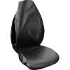 Autós ülésvédő huzat, első ülésre Eufab 28114