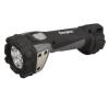 LED Kézilámpa Energizer Hardcase 4AA Elemekről üzemeltetett 150 lm 0.725 kg Fekete elemlámpa