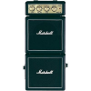 Elektromos gitár erősítő, fekete, Marshall MS-4 Mikrostack