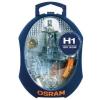 Pótizzó készletek H1 12 V 1 db P14.5s, OSRAM