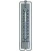 Bel- és kültéri hőmérő 'Novelli Design' (H x Sz x Ma) 16 x 48 x 195 mm