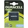 Kamera akku Duracell Megfelelő eredeti akku DMW-BCK7 3.6 V 630 mAh