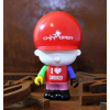 Hat Doll Coin Bank Snooker persely