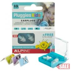 Alpine Alpine Pluggies Kids Füldugó (új) gyerekeknek, koncertre, úszáshoz, utazáshoz