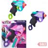 Hasbro Hasbro Nerf Rebelle mini szivacslövő pisztoly lányoknak 29942