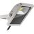 Goobay LED-es kültéri fényszóró 15 W Hidegfehér Goobay 30647 Szürke