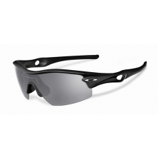 Oakley 09-680 RADAR POLAR JET BLACK/BLACK PITCH napszemüveg