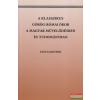 Szenzár A klasszikus görög-római ókor a magyar művelődésben és tudományban
