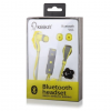Global Technology HF BLUETOOTH SPORT yellow 5901836988997